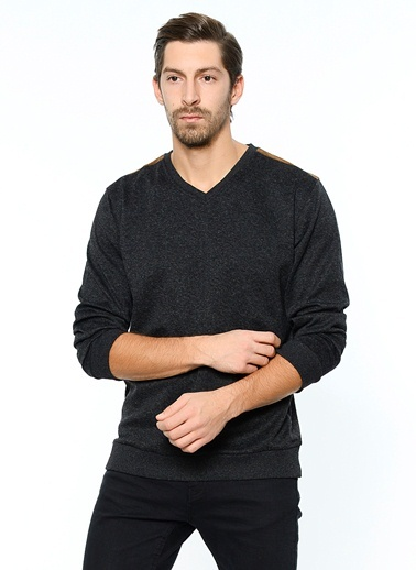 Sweatshirt Dewberry
